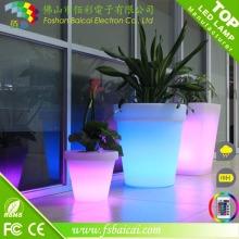 LED Garten Pot / LED Garten Blumentopf / Garten Topf Pflanze Topf zum Verkauf