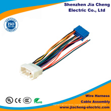 Electrical Custom Cable Assembly RoHS Approved