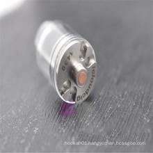 """Fishbone Rda E-Cigarette Atomizer for Vapor with Smoke Drip (ES-AT-067)"
