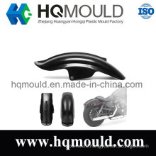 Plastic Motorcycle Superior Rear Mud Guard Injection Mould
