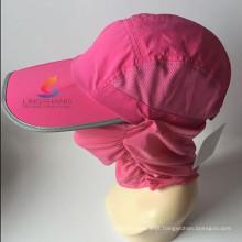 Sun UV protetor cap homem e mulheres ao ar livre magia cool headwear multifunções pesca chapéu de camping e boné