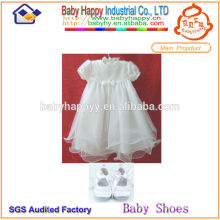 Wholesale alibaba latest design good quality babies ceremony dresses