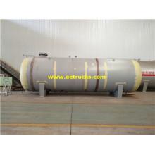 Kapal Penyimpanan Gas Propylene Buluh 60m3