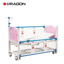 ДГ-919A новейших медицинских ручного прекрасный детская кровать