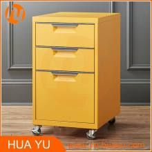 Cabinet Design Lateral/Small Office Furniture Metal File Cabinet Customize