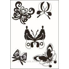 Butterfly New design clear stamps for DIY paper 2016 top valentine's day souvenirs for wedding