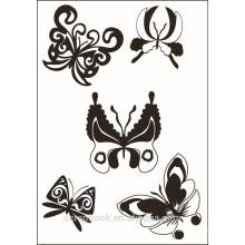 Бабочка новый дизайн ясно марок для DIY бумаги 2016 Топ Валентина сувениры для свадьбы