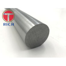 DIN 17200 CK45 40Cr Chromium Plated Piston Rod