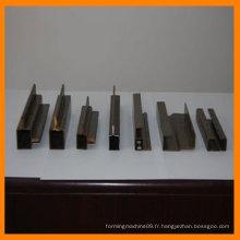 Machine à carreaux métalliques