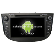 Android System car dvd player for Lifan X60 with GPS,Bluetooth,3G,ipod,Games,Dual Zone,Steering Wheel Control