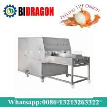 Machine à tartiner en coupe à l'oignon pour la plantation d'oignons