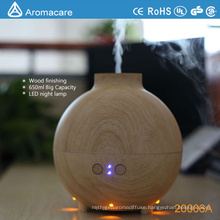 UFO Wood Aromatherapy Oil Diffuser