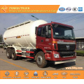 bulk cement tanker truck FOTON best quality 6x4