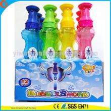 Высокое Качество Детские Игрушки Bubbule Меч