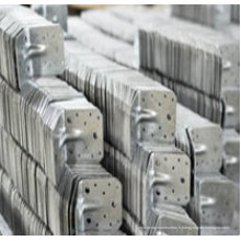 Hot Sale of Steel Connector, Linker, Post Hinge
