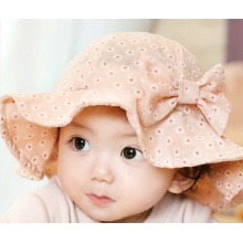 Daisy Summer Bucket Hat