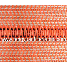 Woven Fabric-Flat Yarn