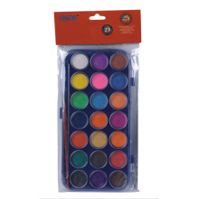 21 Colors Economic Quality Water Color