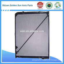 On Sales Auto Radiator fits for mercedes truck
