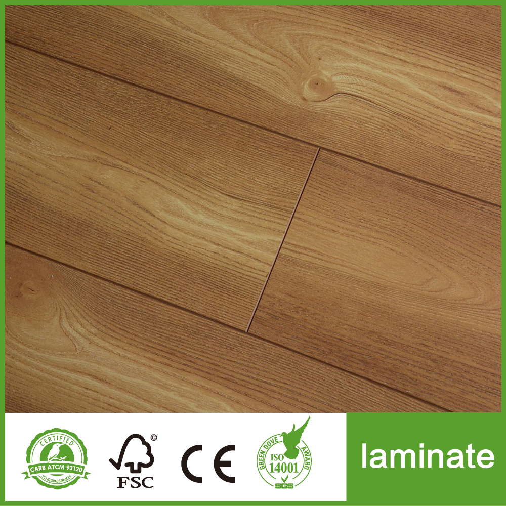 Laminate Flooring Grey