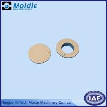 Fabrication de pièces d'usinage CNC en aluminium de Ningbo