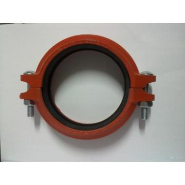 En877 & ASTM A888 Grey Cast Iron Pipe Fittings