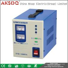 Новый тип Hot AVR Полный автоматический сервомотор управления Типы реле DER Home Стабилизатор напряжения в Китае