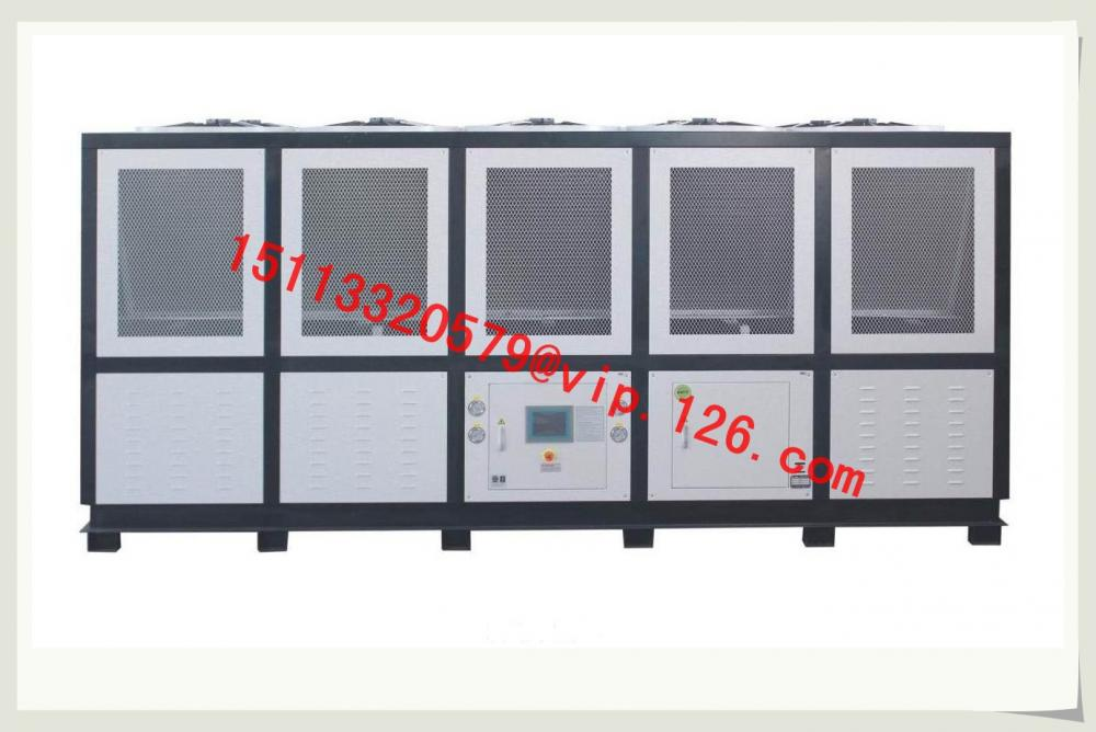 Air Cooled Screw Chiller Photo B