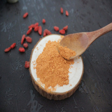 Hot sale Certified  Goji freeze-dried powder