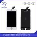 LCD Touchscreen Display for iPhone5g LCD Screen Digitizer Assembly