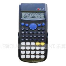 12/10 chiffres 240 Fonction Calculatrice scientifique avec recto-verso glissé (LC758A)