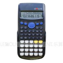 12/10 Digits 240 Função Calculadora científica com capa traseira deslizante (LC758A)
