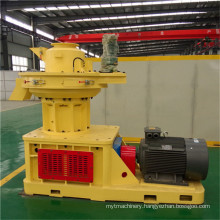 Sawdust Pellet Mill for Sale by Hmbt