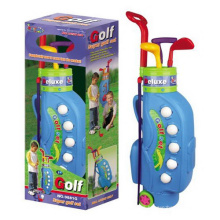 Juguete de juguete de plástico de golf de juguete (h0635214)
