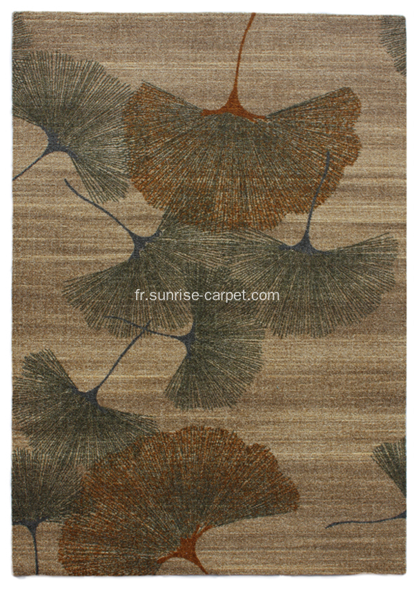 Tapis de nylon Spray impression & tapis