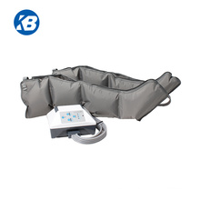 Medical hospital and home use Air Compression Therapy Massager Doctor Life for Lymphedema