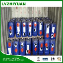 Industriel de qualité 98% d'acide acétique Min Glacial comme matière de teinture CS-1483t