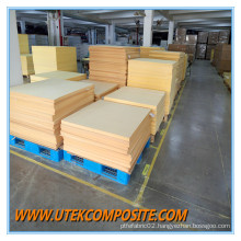 PVC Foam Sheet for Yacht Building