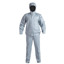 Anti-Staticl Overall Radiation Protective Clothing
