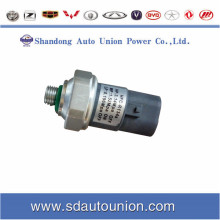 Geely Auto Spare Parts A/C Pressure Switch 1018002714-01
