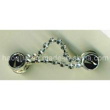 Zink-Legierungsketten für Kleidungsstück -23941
