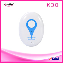mini size GPS tracker phone call