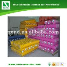 Non сплетенный полиэтилен спанбонд