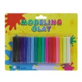 16pcs Modeling Clay