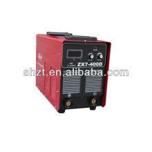 IGBT Inverter DC mma máquina de soldadura de 400 amperios
