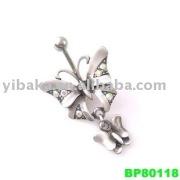 Body Piercing Jewelry(BP80118)