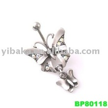 Body Piercing Jewelry(BP80118)