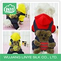 Bear Upholstery Dog Clothes Wholesale