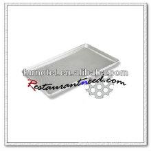 Panela de folha de liga de alumínio perfurada V025 anodizada