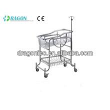 DW-CB103 chariot de lit de bébé pour la vente chaude